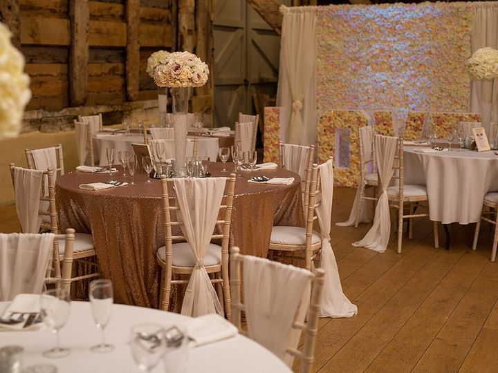 Tmx 1495574522496 Flower Wedding Backdrops Chicago Elk Grove Village, Illinois wedding florist