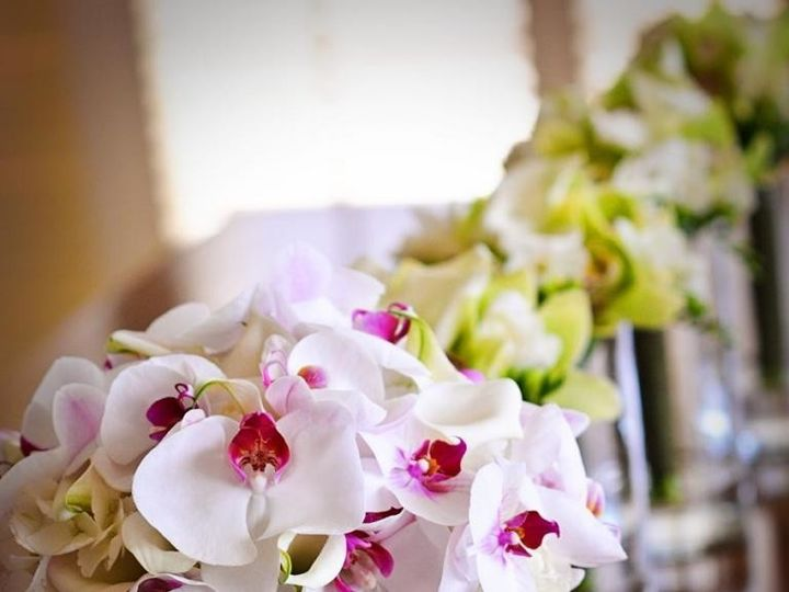 Tmx 1495574796883 Orchids Bridal Bouquets Elk Grove Village, Illinois wedding florist