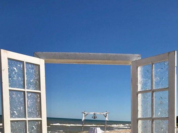 Tmx 1512086659525 Wix Beach Doors Decatur wedding rental