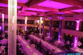 LightMike.net Event Lighting Service