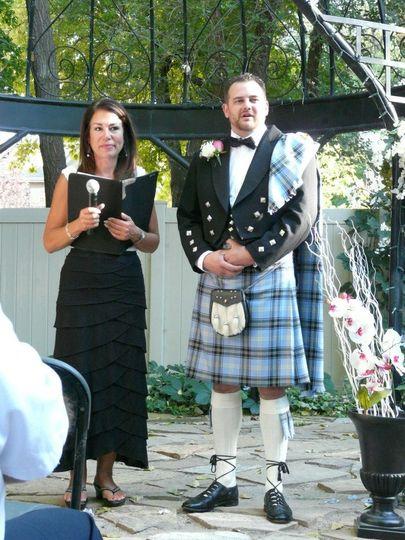hofeling wedding