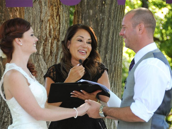 Tmx 1373396662986 David And Emily Los Angeles, California wedding officiant