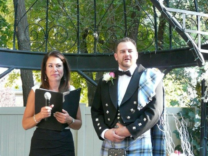 Tmx 1373396724053 Hofeling Wedding Los Angeles, California wedding officiant