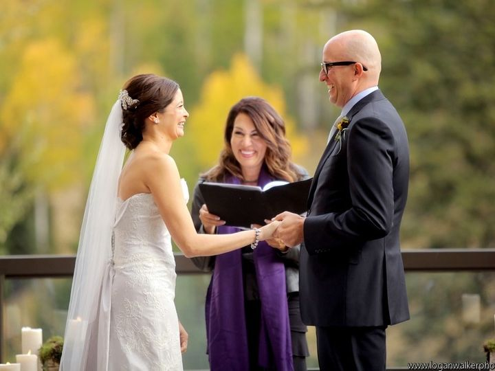 Tmx 1416803551188 Shariyou Anc Cameron Los Angeles, California wedding officiant