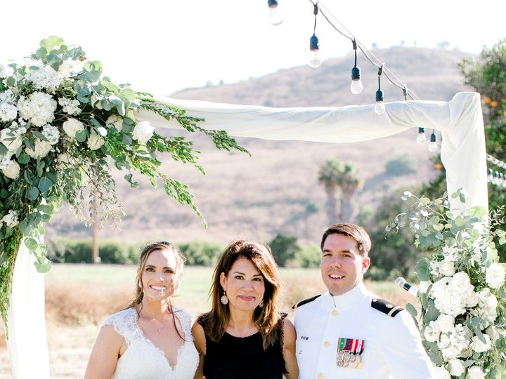 Tmx Michelle And David 51 446183 1563991890 Los Angeles, California wedding officiant