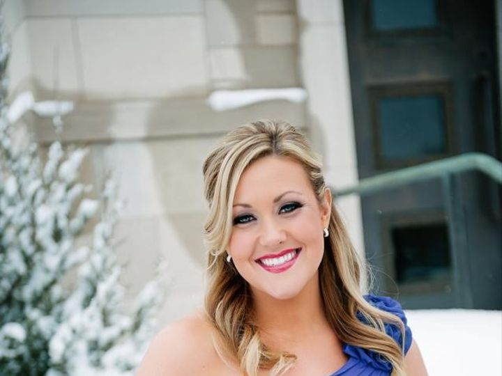 Tmx 1392757493164 160984610101808198103530730388410 Crystal Lake, Illinois wedding beauty