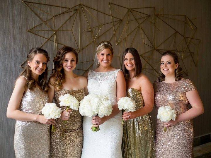 Tmx 1458589243930 1264677910153732265760033465007175981825295o Crystal Lake, Illinois wedding beauty