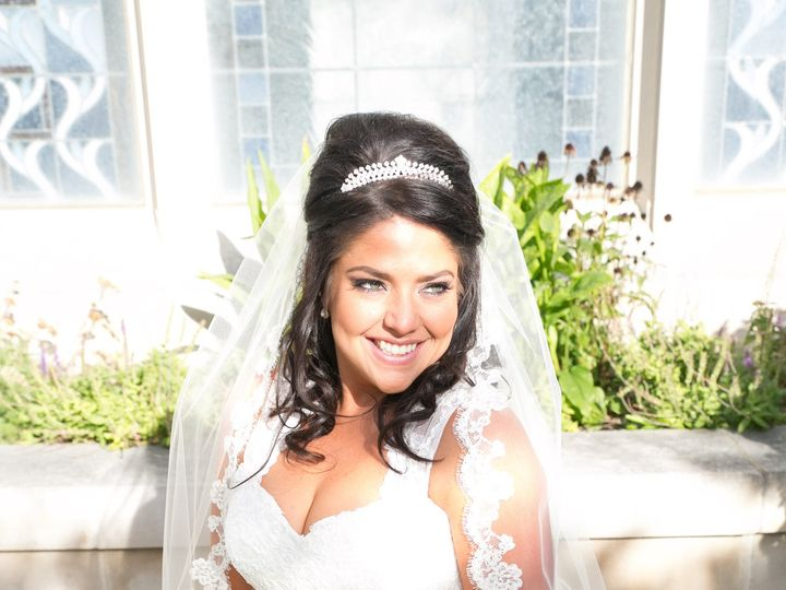 Tmx 1458589254255 Erinmakeup9 Crystal Lake, Illinois wedding beauty