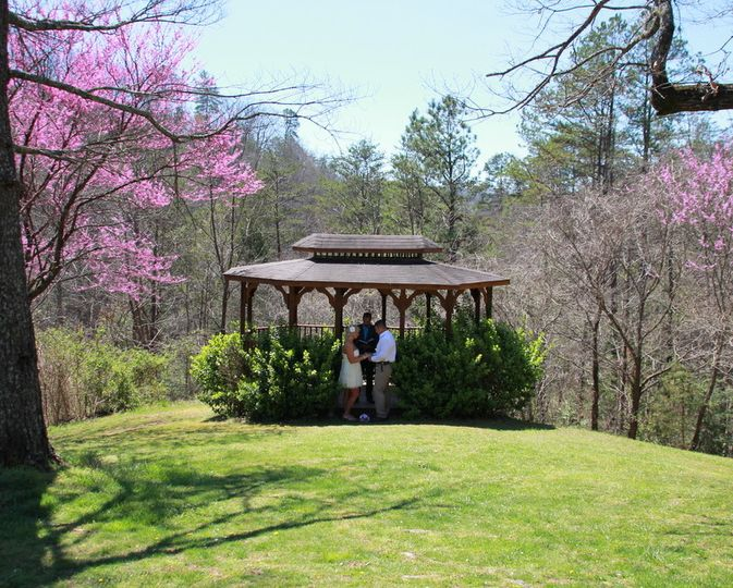 Simply In Love • Gazebo Ceremony • (10) 4×6 Wedding Photos of Choice Package Price $175