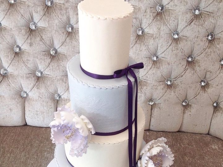 Tmx 1413878177654 Wedding Cake 15 08192014nz Little Falls wedding planner