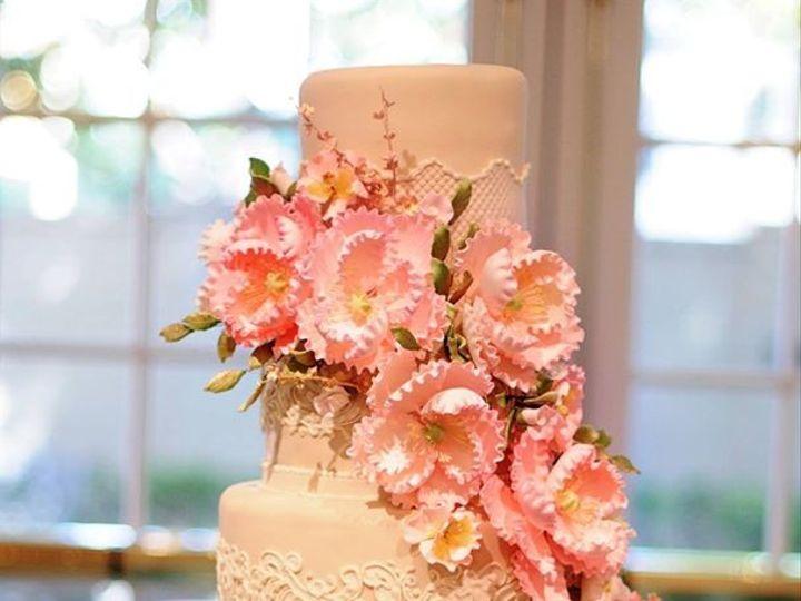 Tmx 1413878184574 Wedding Cake 20 07222014nz Little Falls wedding planner