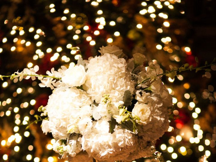 Tmx 1418150817530 Tall White Hydrangea Centerpiece 600x900 Little Falls wedding planner