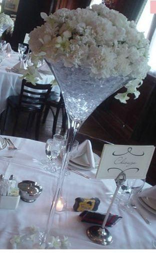 Tmx 1418919318469 Martinicenterpiece Little Falls wedding planner
