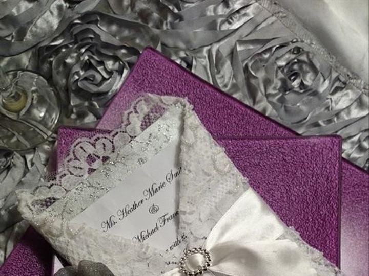 Tmx 1425596355481 Gray  Lavender Little Falls wedding planner