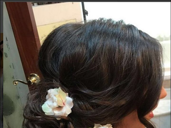 Tmx Hair 1 51 907183 V4 Macomb, MI wedding beauty