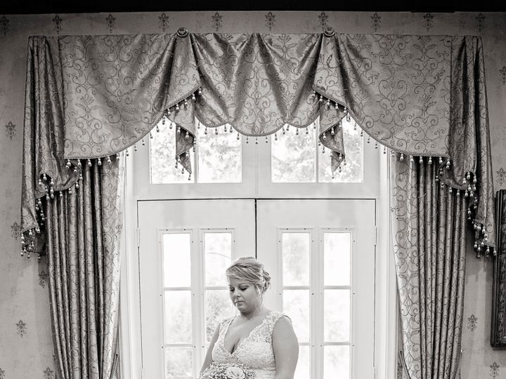 Tmx Thomerson Wedding 093 Bw 51 987183 1571682150 Asheboro, NC wedding photography