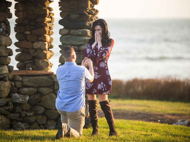 Tmx 1512410370949 Proposal Blueflashphotography03 Cranston wedding photography