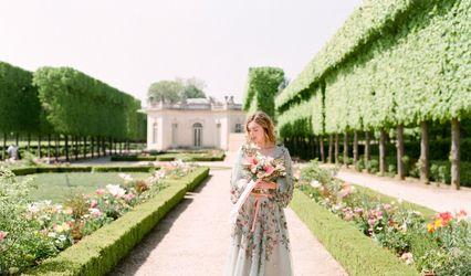 Joleen Emory - Your Parisian Makeup Artist