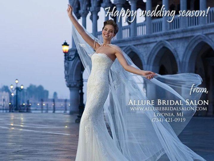 Tmx 1461875635150 Cover Livonia wedding dress