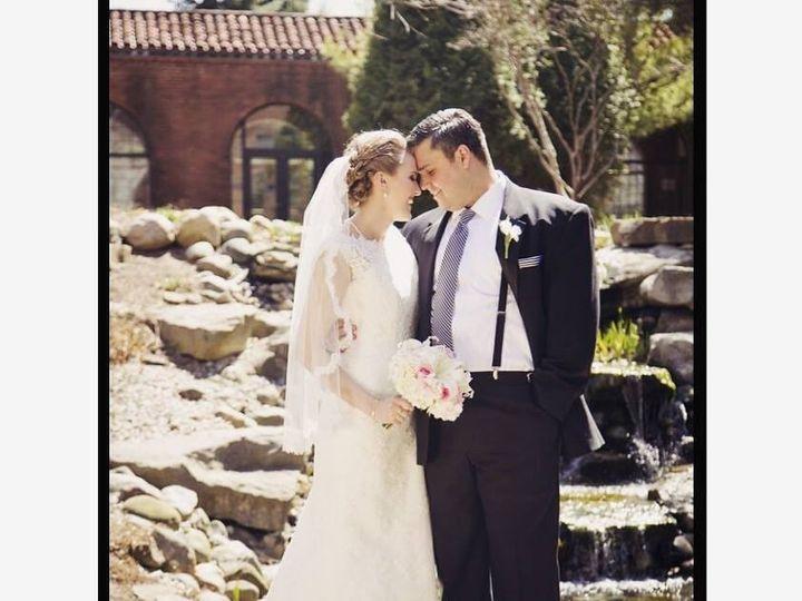Tmx 1461875983187 Ourbride2 Livonia wedding dress