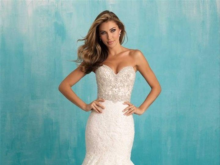 Tmx 1461877312889 Allure93015 Livonia wedding dress
