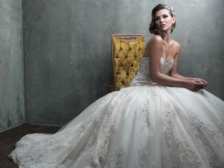 Tmx 1461877315546 Aollc301h Livonia wedding dress