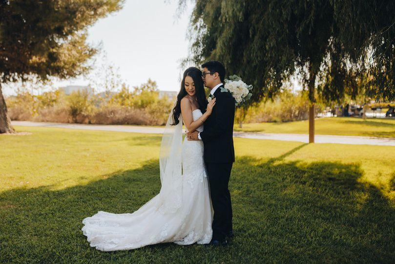 Connor and Kristin