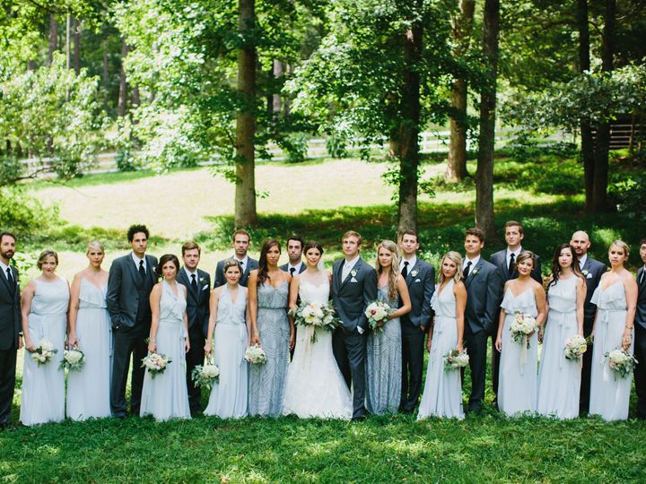 Tmx 1453493808521 Kaylee Nat Bridal Party 0057 Alpharetta, GA wedding venue