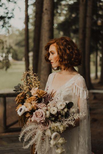 Stunning vintage florals