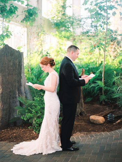 fort fisher aquarium nc wedding photos 36