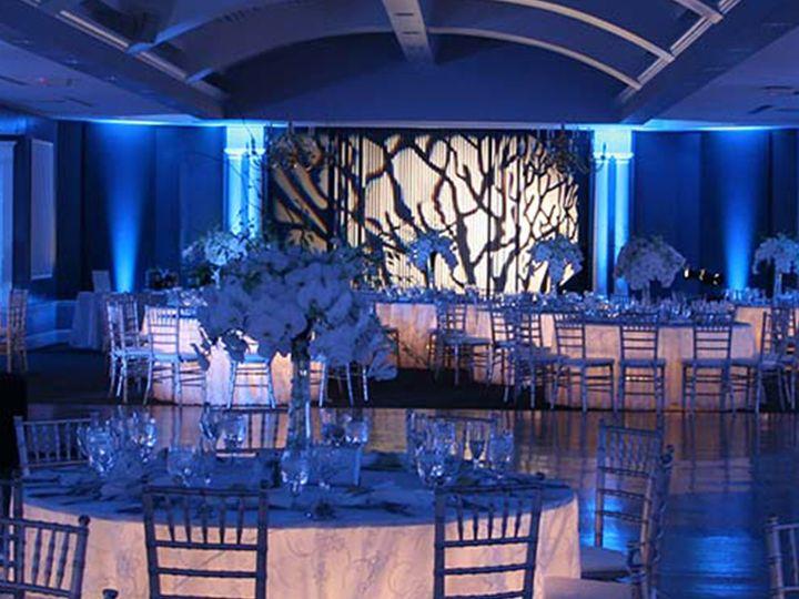 Tmx Textured Gobos 51 759183 V1 Bend wedding eventproduction