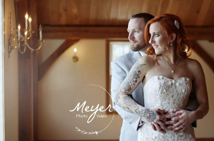 Meyer Photo + Video
