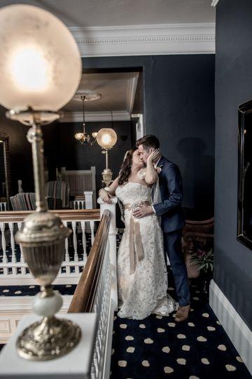 bridal show 513