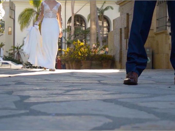 Tmx 1530305071 705e9b9d4ba5258b 1530305069 24496b19b409880f 1530305058753 2 Screen Shot 2018 0 Ventura, CA wedding videography