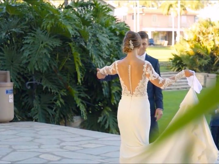 Tmx 1530305072 0fff4be63868d3fd 1530305071 55cdf3c6068b9e82 1530305058770 10 Screen Shot 2018  Ventura, CA wedding videography