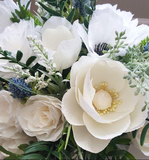 paperheartblooms flowers lexington ky weddingwire. Black Bedroom Furniture Sets. Home Design Ideas