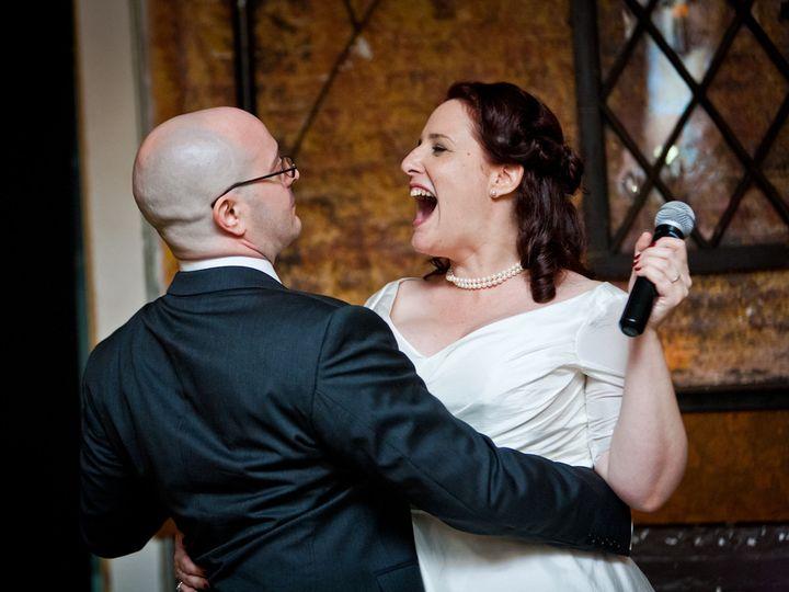 Tmx 1428334727248 Kellywilliamsphotographermichellewienerweddingdjph Brooklyn, New York wedding dj