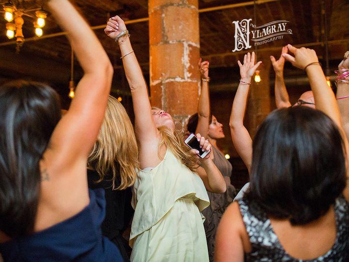 Tmx 1428334818475 Rebar Wedding 87 Brooklyn, NY wedding dj