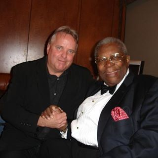 Producing with BB King