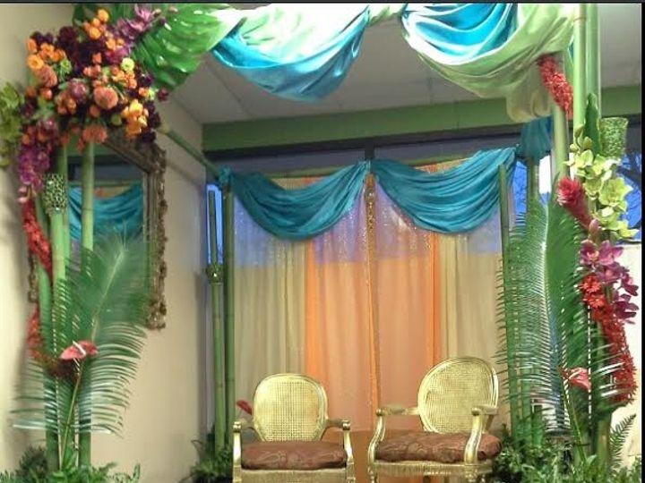 Tmx 1430945052886 Bamboomandapindianmela Arvada wedding eventproduction
