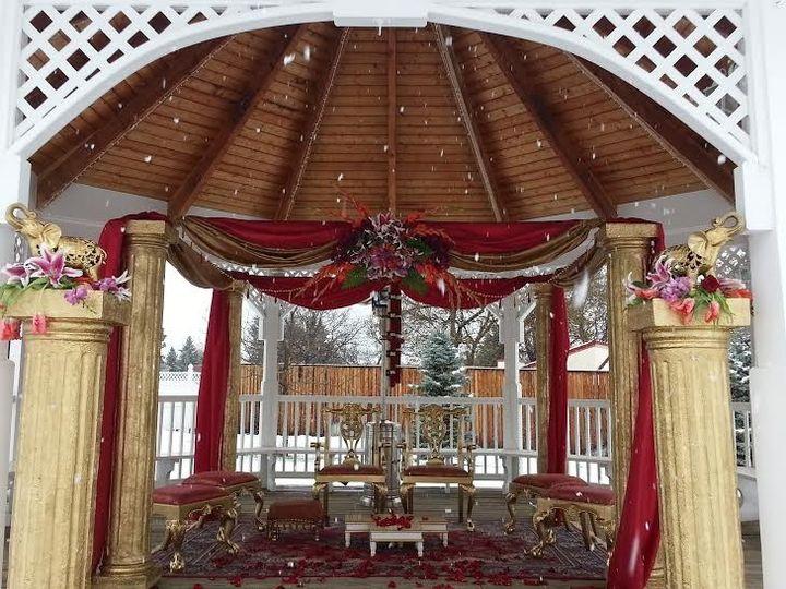 Tmx 1430945244759 Springindianweddingcolorado Arvada wedding eventproduction