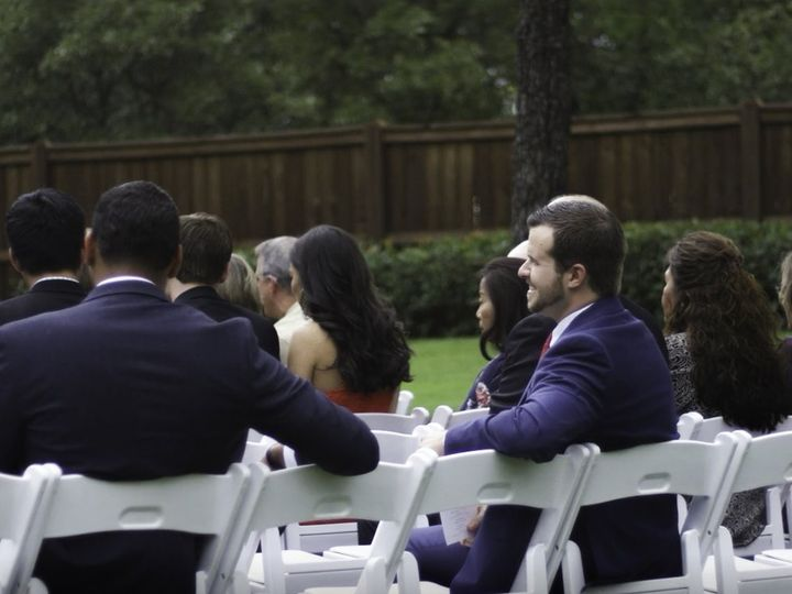 Tmx Guests 02 51 1981283 159673775257771 Allen, TX wedding videography