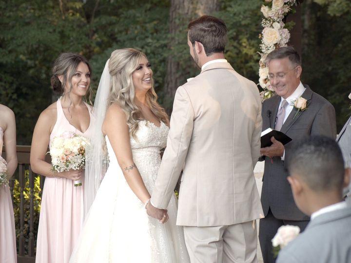 Tmx Jess Laken1 1 17 1 51 1981283 159673776950558 Allen, TX wedding videography