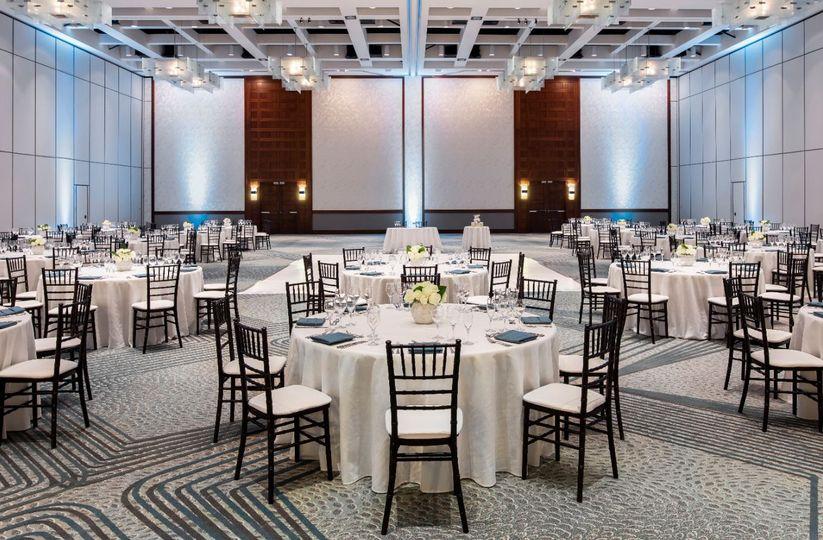 Indian Wells Ballroom