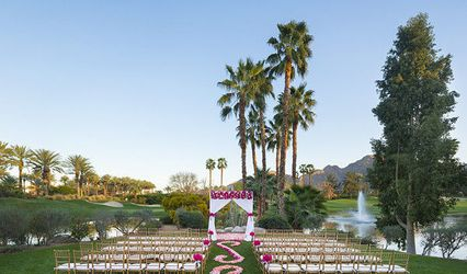 Hyatt Regency Indian Wells Resort & Spa 1