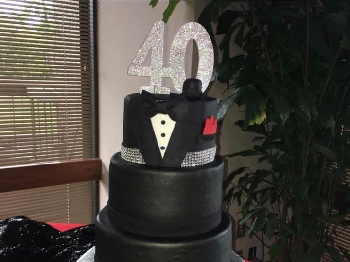Tmx 007 Birthday Cake 51 1902283 157971353923730 Jackson, MS wedding cake