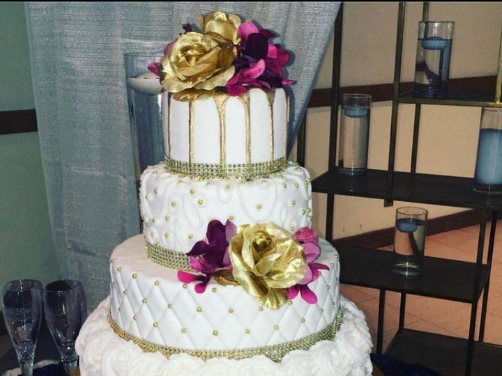 Tmx Yischas Wedding Cake 51 1902283 157971362372776 Jackson, MS wedding cake