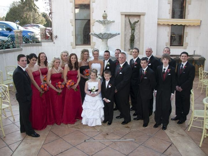 Tmx 1394049781635 Becker Wedding  Okauchee wedding venue