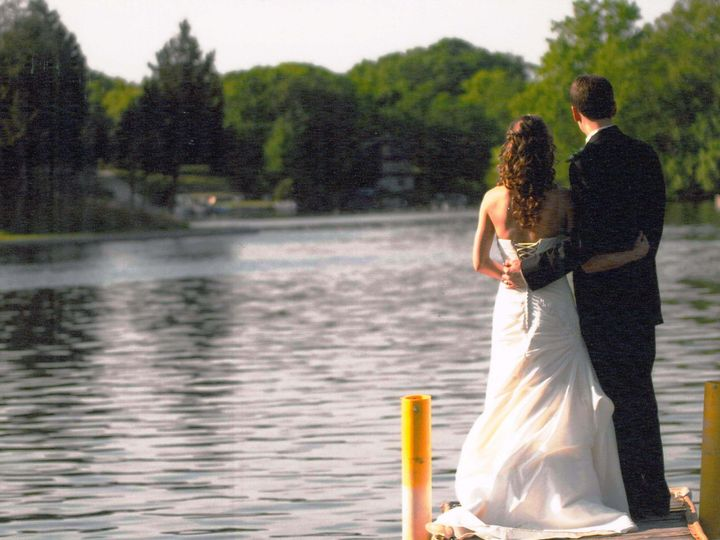 Tmx 1394050063031 Bride Groom   Lake Pi Okauchee wedding venue