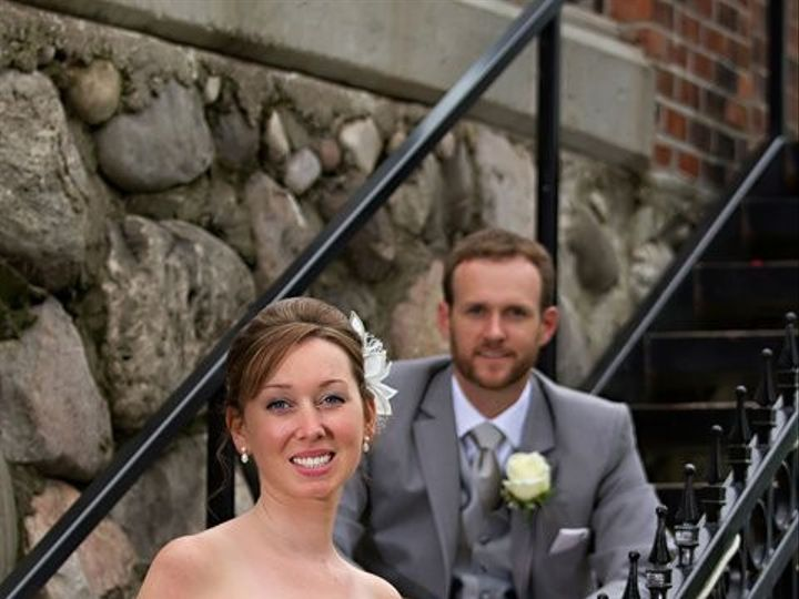Tmx 1394051272987 6 24 11 Wedding  Okauchee wedding venue